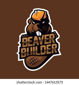 Beaver Builder design logo editable