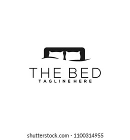 Bed Logo Design