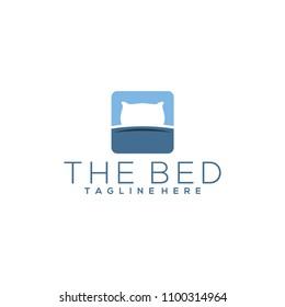 Bed Logo Design