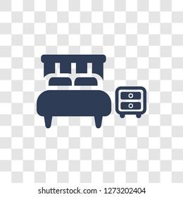 Wardrobe Icon Trendy Linear Wardrobe Logo Stock Vector Royalty Free