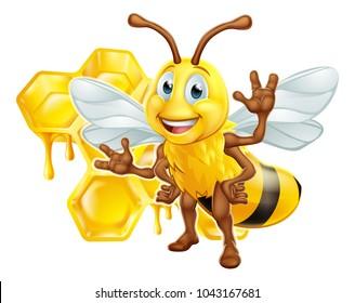 cartoon bumblebee images stock photos vectors shutterstock rh shutterstock com free cartoon bumble bee pictures bumblebee transformer cartoon images