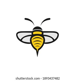 bee design concept and vector