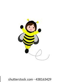 Bee Doll