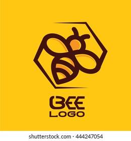 BEE LOGO 2