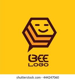 BEE LOGO 3