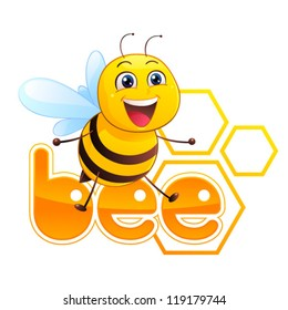 Bee Mascot