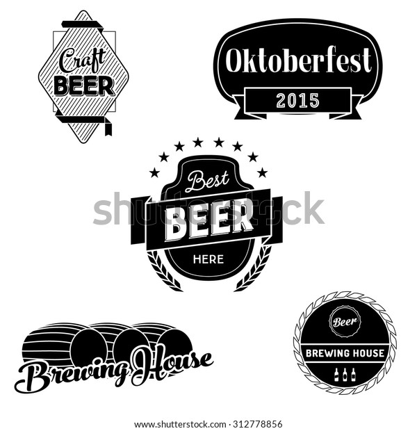 It's just a graphic of Striking Black Label Beer Logo