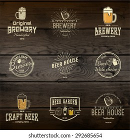 WHITE PASS BREWING CO Mach V Pale Ale 2 STICKER decal craft beer brewing brewery