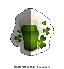 beer green celebrarion icon