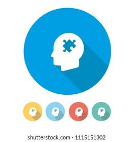 Behaviour Icon Concept