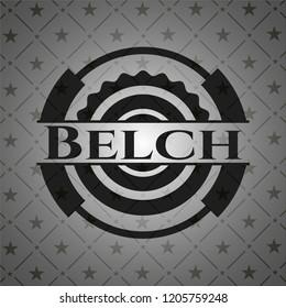 Belch black badge