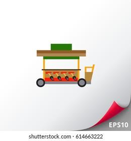 Belgian pivomobil icon