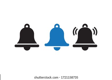 Bell Icon vector design file