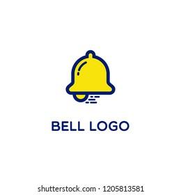 bell logo color design