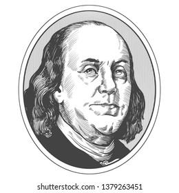 Benjamin Franklin April 24 Moscow Russia