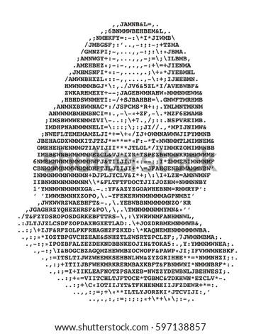 Benjamin Franklin stylized portrait