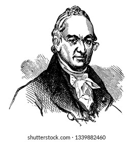 Benjamin Tallmadge 1754 to 1835 he was an American military officer spy master and politician famous for his service as an officer in the continental army during the American revolutionary war vintage