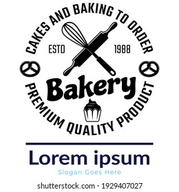 Best Bakery Shop Logo Design Vector Absreact Logo Bread Shop For Branding A Bread Shop