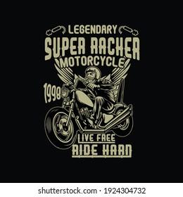 Best biker t-shirt for biker lover