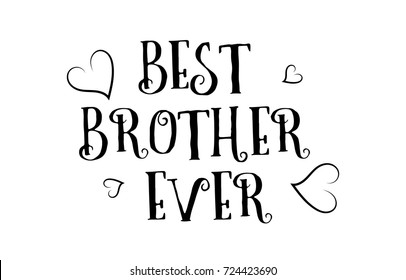Royalty-Free Brother Quotes Stock Images, Photos & Vectors ...