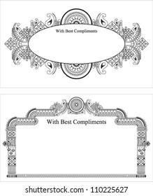 With Best Compliments Designs
