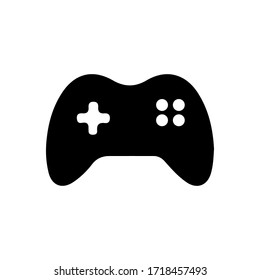 The best Game pad icon vector, illustration logo template in trendy style. Suitable for many purposes.