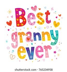 Granny Best Com