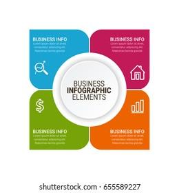 Best Infographics Design Vector