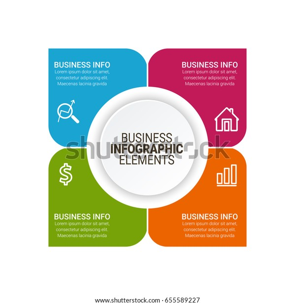 Best Infographics Design Vector Stock Vector (Royalty Free