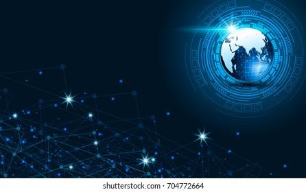 Best Internet Concept of global business.vector illustration.