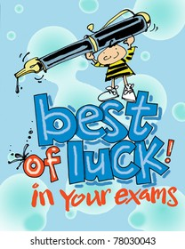 Best Of Luck Images Stock Photos Vectors Shutterstock