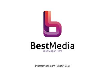 Best Media Logo