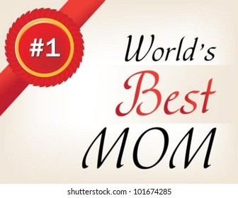 For Best Mom