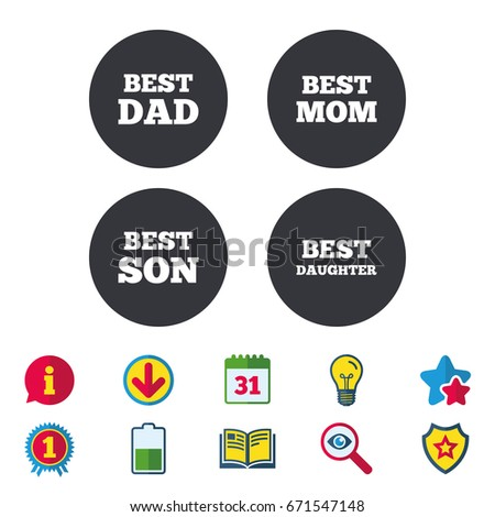 Symbol For Daughter And Son Famous Daughter 2018