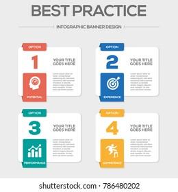 Best Practice Infographic Icons