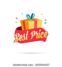 Best Price Shopping Gift Box
