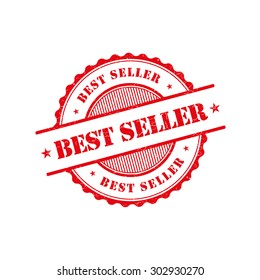 Best seller grunge retro red isolated stamp