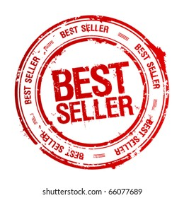 Best seller rubber stamp.