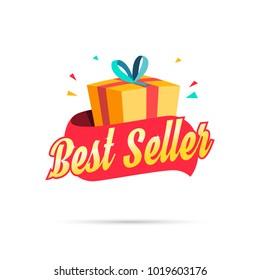 Best Seller Shopping Gift Box