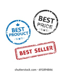 Best seller,best price and best product grunge rubber stamps