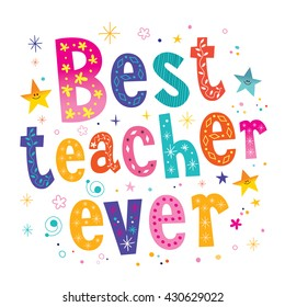 Best Teacher Images Stock Photos Vectors Shutterstock