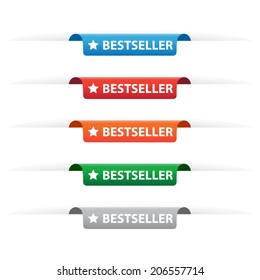 Bestseller paper tag labels