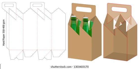Beer Box Images Stock Photos Vectors Shutterstock