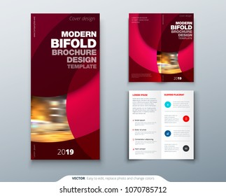 bi fold brochure images stock photos vectors shutterstock