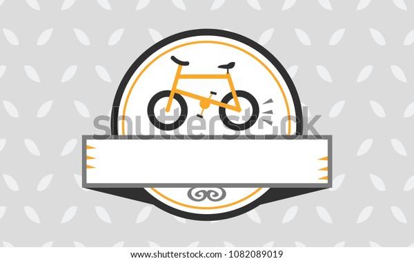 Bicycle Frame Badge