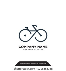 bicycle logo company