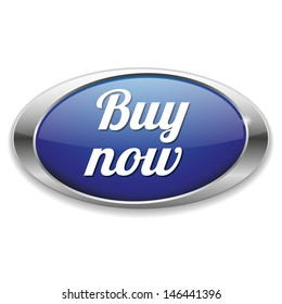 Big blue oval buy now button