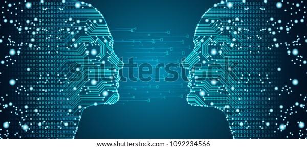 artificiell intelligens dating