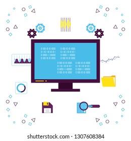 Big data technology