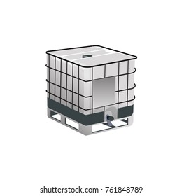 Square Water Tank Images, Stock Photos & Vectors | Shutterstock